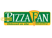 Pizza fan
