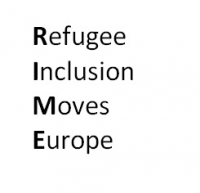 Refugee Inclusion Moves Europe (RIME)